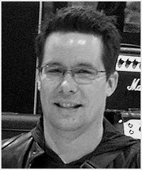 Scott Brisbane