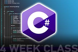 C# - Super Basics