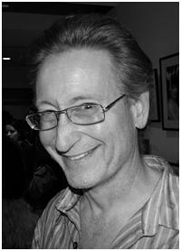 Larry Leker