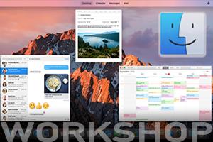 Mac OS - Basics