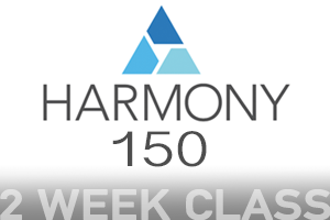 TB Harmony 150