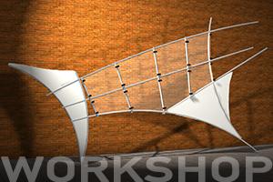 Vectorworks 3D