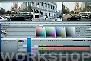 Avid Media Composer for Editors