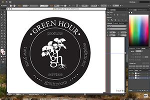 Intro to Graphic Design
