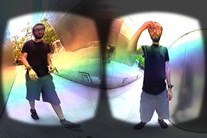 VR Music Video 101
