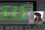 Nuke for VR