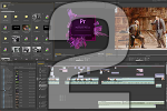 Adobe Premiere Pro 201