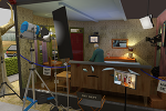 SketchUp Pro for Entertainment Design