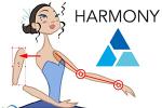 Harmony Rigging & Animation