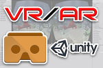 VR/AR with Unity